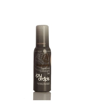 Gel Lubricante Personal [100 ml] [Chocolate]