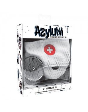 Kit Play Doctor Asylum