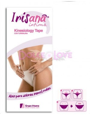 Irisana Kinesiology Tape [1und]